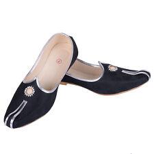 Men's Sherwani Shoes Pakistani Shoes Padhani Shoes Lahori Nagra Jutti