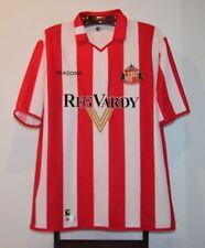 Diadora 2004-05 Sunderland Home Football Shirt Soccer Jersey Size Adult Xl