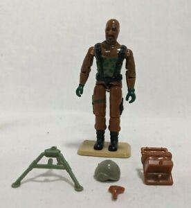 G.I. Joe ROADBLOCK v1 1984 Hasbro GI Joe ARAH