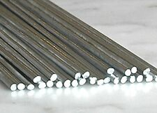 Cast iron welding rods for cast iron ( pack of 20 rods )