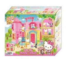 Hello Kitty & Family Sweet Home Toy Set