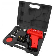 Nuevo Electric 100w Soldar Pistola Set / Hierro Kit