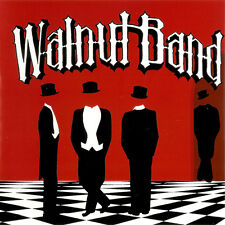 "Walnut Band:  ""Go Nuts""  (CD)"