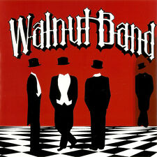 "Walnut band: ""GO Nuts"" (CD)"