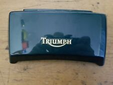 Verkleidung Heck Mitte Triumph Trident 750 (T300C)