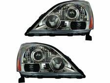 For 2003-2009 Lexus GX470 Headlight Assembly Set 83195XZ 2004 2005 2006 2007