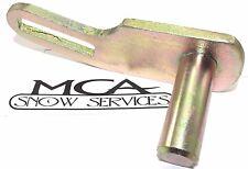 Western Snow Plow Pin Ultra Mount Pivot Pin Driver Side 67974