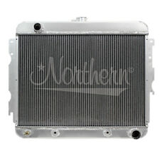 Northern 205192 Direct-Fit Aluminum Radiator B-Body E-Body Mopar V8 Automatic
