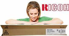 Ricoh GENUINE/ORIGINAL BLACK K BK Toner Cartridge 821050 For SP C820DNS NEW C820
