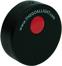 Fan Fever Extra Puck Remote for The Goal Light Hockey Horn