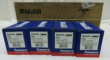 """POWERS FASTENERS 55022B SMOOTH SHANK PINS, 3/4"""" 4000 Fasteners No Fuel Cells"""