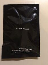 New Mac Zoom Lash Mascara Sample