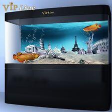 Attractions HD Aquarium Background Poster Fish Tank Decorations Landscape