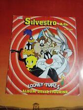 ALBUM SILVESTRO & CO EDIGAMMA 1995 -  INCOMPLETO - Ottimo