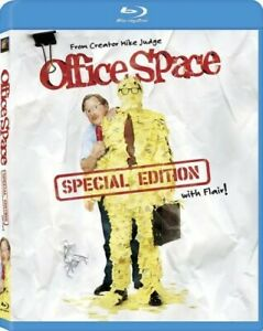 Office Space [New Blu-ray] Ac-3/Dolby Digital, Dolby, Digital Theater