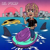 LIL PUMP - LIL PUMP   CD NEW