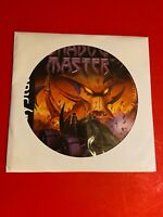 🔥 SONY PS1 PlayStation One PSX Disk & Manual 💯 WORKING GAME 🔥 SHADOW MASTER