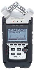 ZOOM  H4N  PRO h4 registratore stereo digitale portatile 4 tracce stereo,nuovo