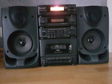 Stereo-Kompaktanlage, Fabr. Magnum