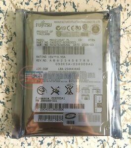 """Fujitsu 120 GB,Internal,4200 RPM,2.5"""" (MHV2120AT) Hard Drive"""