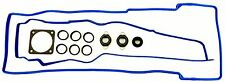 VALVE TAPPET ROCKER COVER GASKET KIT - FORD FALCON BA BF FG 6CYL XR6 INC TURBO