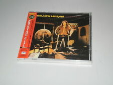 THE ALVIN LEE BAND -  FREE FALL - JAPAN CD W/OBI 2003 -  NEW! SEALED! - IMPERIAL