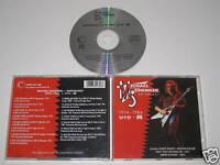 Michael Schenker/Anthology ( Vsop CD 185) CD