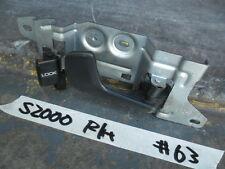 Honda S2000 AP1 JDM. Factory Interior Door Handle. RHS. #63