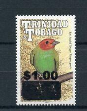 Trinidad & Tobago (1962-Now)