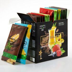 "Energy Diet Smart ,,Best Seller Mix"" Slimming Program . Healthy Food"