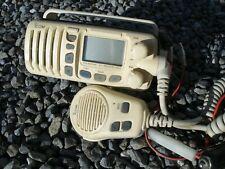 Ancienne petite radio pour bateau-PAS ATIS