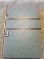 Vintage Charles Darwin and the Theory of Evolution by Henshaw Ward HC 1943