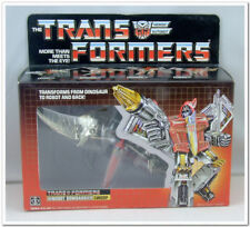 Transformers G1 Swoop reissue brand new Gift