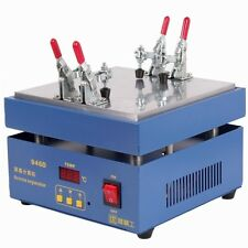 m Phone Screen Separator - Hot Plate - LCD - Separator - Repair - Kit - Machine
