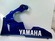 sabot carenage gauche YAMAHA 1000  YZF-R1  2000-01 ref:5JJ-Y2808-00-P0