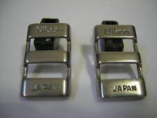 Vintage Nikon Metal Adjustment Buckle Clip F F4 FG FE2 FM3A FM2n FM2 FA FE F3HP