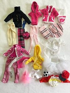 Only Hearts Club Doll CLOTHES Anna Briana Karina Lily Taylor Olivia