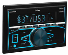 Boss Elite 480BRGB Double DIN Bluetooth Digital Media Car Stereo Receiver