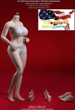 TBLeague 1/6 Female Seamless Body Plus Size Buxom Large Bust S38a PHICEN ❶usa❶