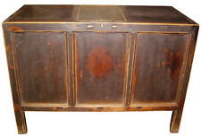 Chinese Antique MingTreasure Trunk (3091), Circa 1800-1849