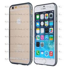BUMPER IPHONE 7 PLUS + 5.5 ALUMINIO GRIS ESPACIAL GREY FUNDA CARCASA ALUMINIUM