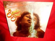 SAMBA SOUL LP 1977 FRANCE MINT- Sexy Cover