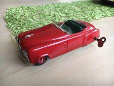 Schuco Examico II 4004  / Original 50er Jahre / Blechspielzeug