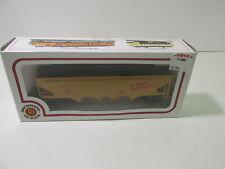 Bachmann Union Pacific UP #518125 Yellow Hopper Train Car HO Gauge Scale tr1385