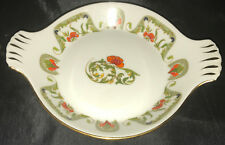 L Lourioux Au Gratin Dish Made in France porcelain serving dish