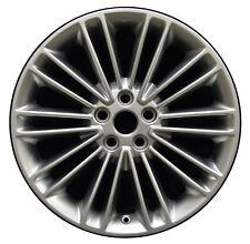 2015 Ford Fusion Rims >> Ford Fusion Wheels Ebay