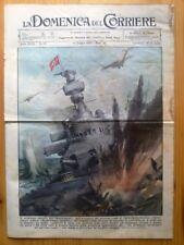 La Domenica del Corriere 13 giugno 1937 Deutschland - Verzuolo(Cuneo) - Ottavia