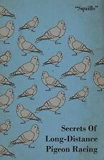 Secrets of Long-Distance Pigeon Racing (Paperback or Softback)
