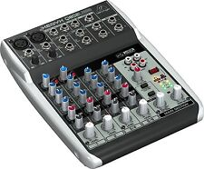 Behringer Recording & Live Sound Mixing Console Pro Audio Mixers