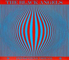NEW The Black Angels - Phosphene Dream [DIGIPAK] CD